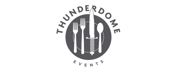 Thunderdome Events Cincinnati Only Catering